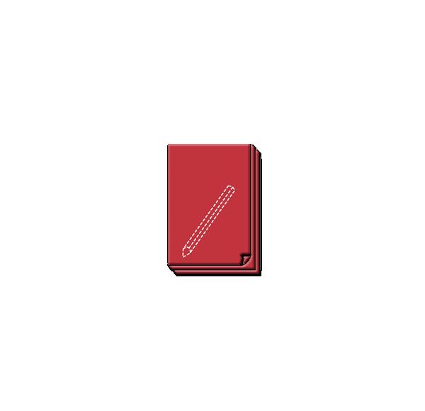 Impression de blocs-notes A4